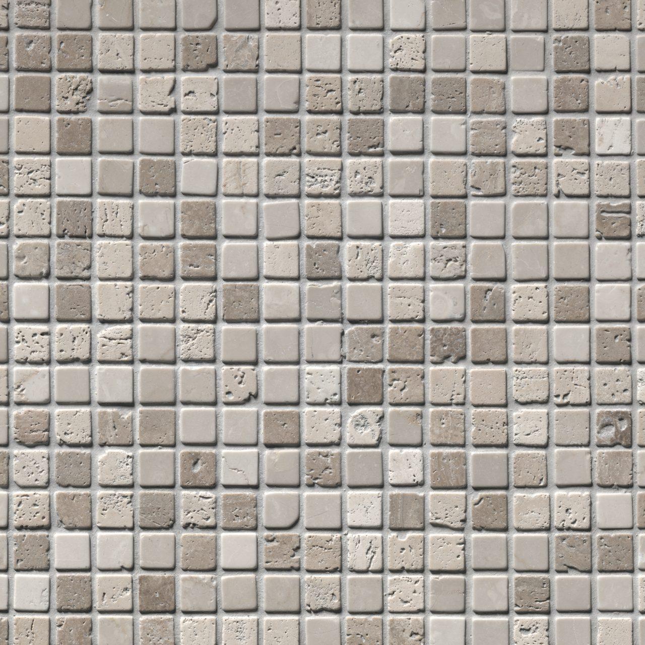 Mosaik tegels, © Cruse